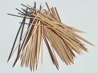 Toothpick - Homies Hacks