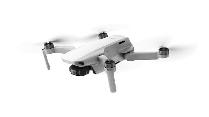 #ad DJI Global Mavic Mini- A Gift For The Tech Lover In Your Life