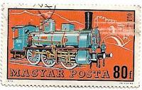 Selo Locomotiva Italiana