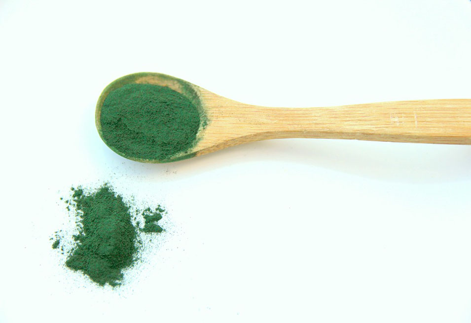 Spirulina: Nutrition Facts & Health Benefits
