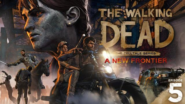 The Walking Dead A New Frontier Episode 5-CODEX