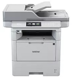 Brother MFC-L6750DW Drivers Download