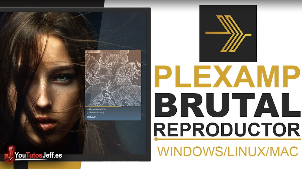 Como Descargar Plexamp Ultima Versión Español - Excelente Reproductor de Música para Windows, Linux y Mac