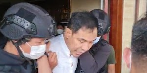 Tagar #MunarmanKalianApakan Trending, Kuasa Hukum: Beliau Sulit Dikunjungi