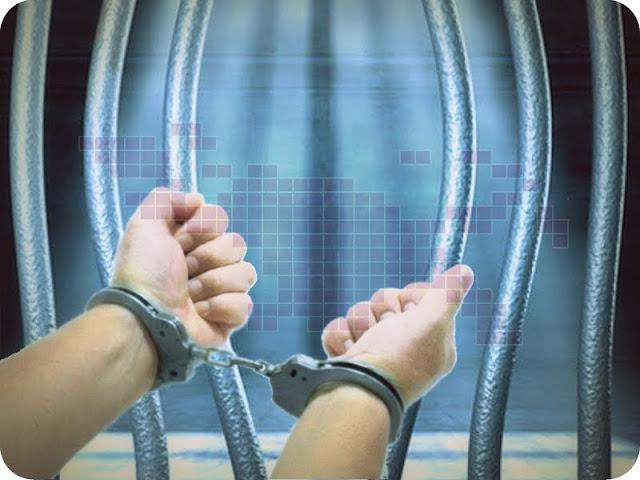 Polisi Tangkap Napi Narkotika yang Kabur dari Lapas Jayawijaya