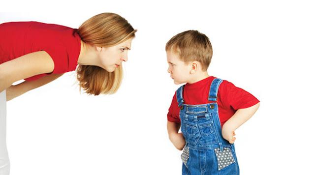 15 Parenting Tips Untuk Meredam Amarah Anak