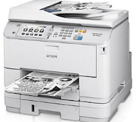 Work Driver Download Epson Workforce Pro WF-M5694