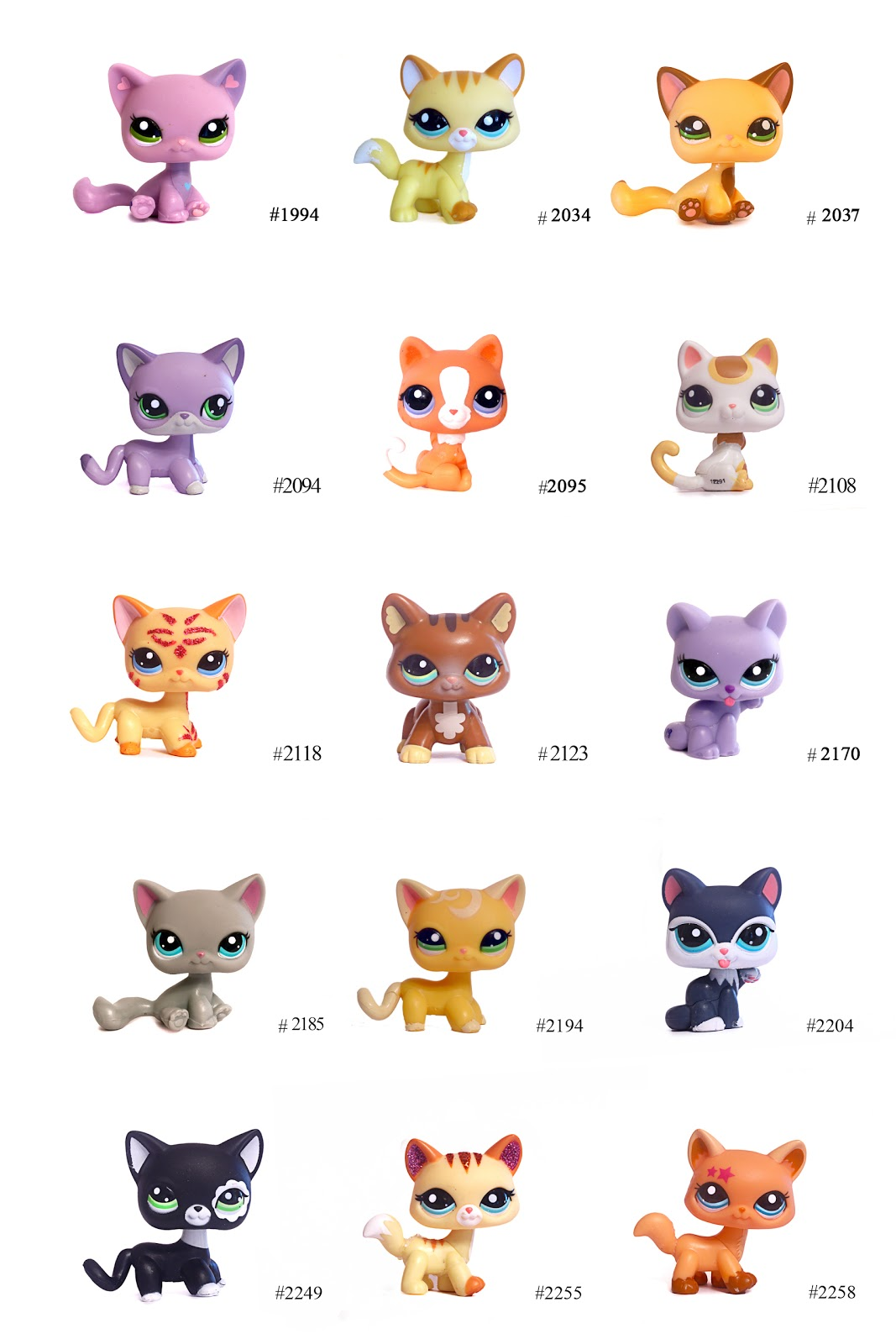 Nicole s lps blog littlest pet shop pets cat shorthair