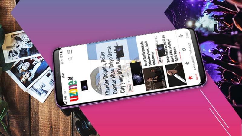 Download Aplikasi UzoneID dan Rasakan Manfaanya, Manfaat Download Aplikasi UzoneID, Fitur UzoneID,