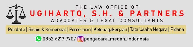 Kantor Hukum di Medan