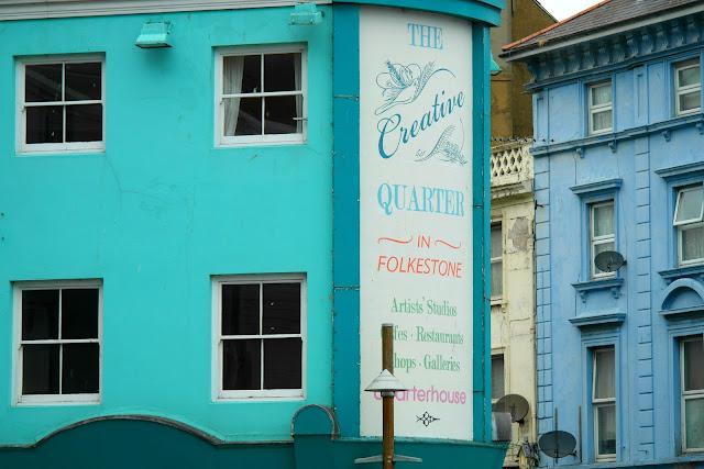 Craft Shops In Folkestone