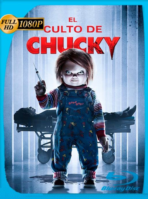 El Culto de Chucky (2017) HD 1080p Latino Dual [GoogleDrive] [Cespa92]