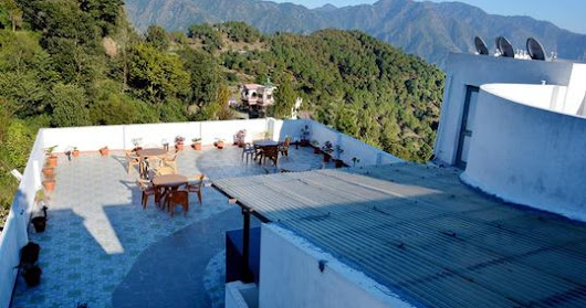 Book Luxury Resorts in Lansdowne and Get Best offer for Holidays