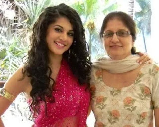 Taapsee Pannu Family Husband Parents children's Marriage Photos