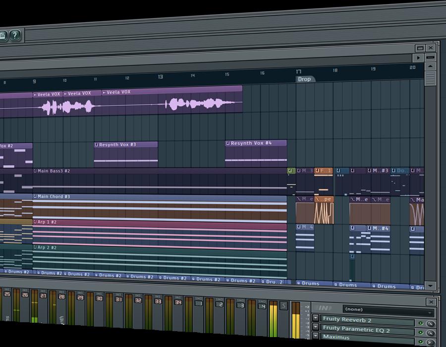 Fl Studio 11 Crack File Free Download