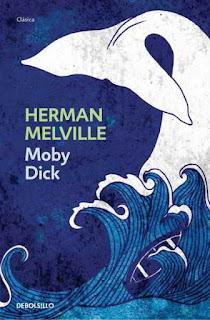 Portada del libro Moby Dick para descargar en epub y pdf gratis