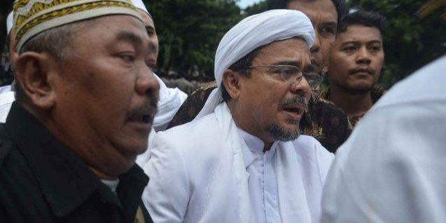 Perhutani Bogor Bantah Lahan di Megamendung Diserobot Habib Rizieq