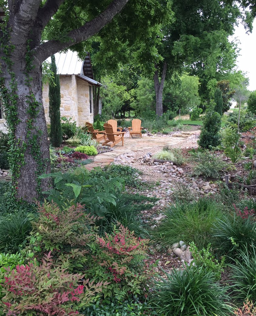 Lake And Garden: What Is A Dog Trot House, And Why Are We