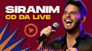 Siranim - CD da Live - Junho 2020