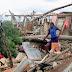 Haiti gets major food aid after storm hit