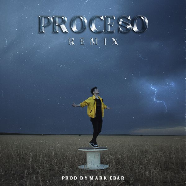 Kevin Aravena – Proceso (Remix) (Feat.One Way) (Single) 2021 (Exclusivo WC)