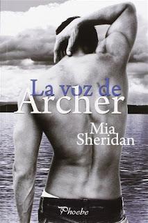 La voz de Archer   Mia Sheridan