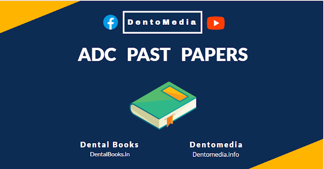 ADC PAST PAPERS