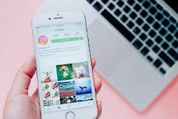 Cara menyimpan video dan foto dari instagram ke galeri dijamin berhasil