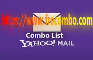70K YAHOO PRIVAT COMBO LIST [EMAIL:PASS]