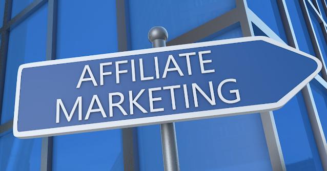 Amazon Affiliate Marketing Program