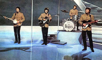 "HEAVY 55th ANNIVERSARY THE BEATLES' ""I SHOULD HAVE KNOWN BETTER"""