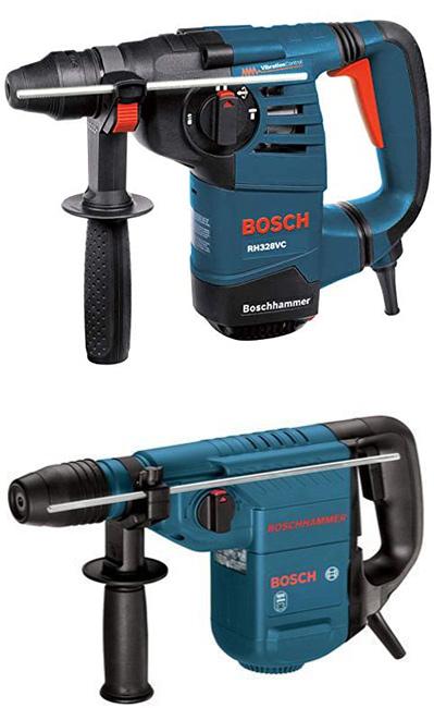 Máy khoan Bosch GBH 4 DFE