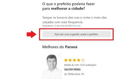 Prefeitos.org. Café com Jornalista
