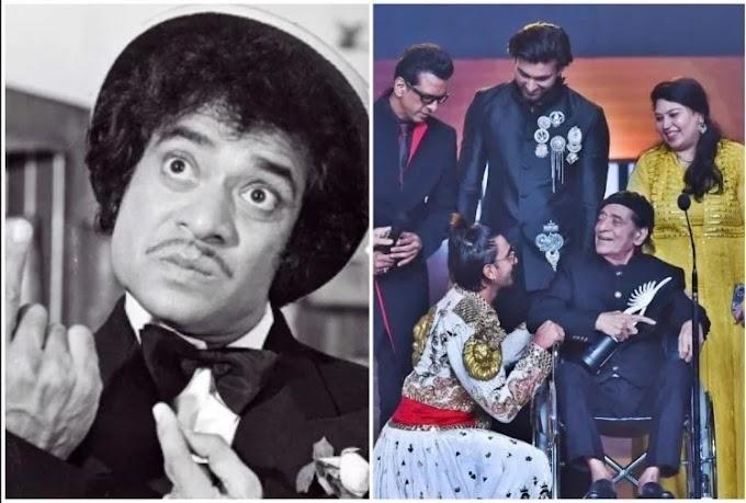 Soorma Bhopali Aka Saiyad Istiyak Ahmad Jaffrey