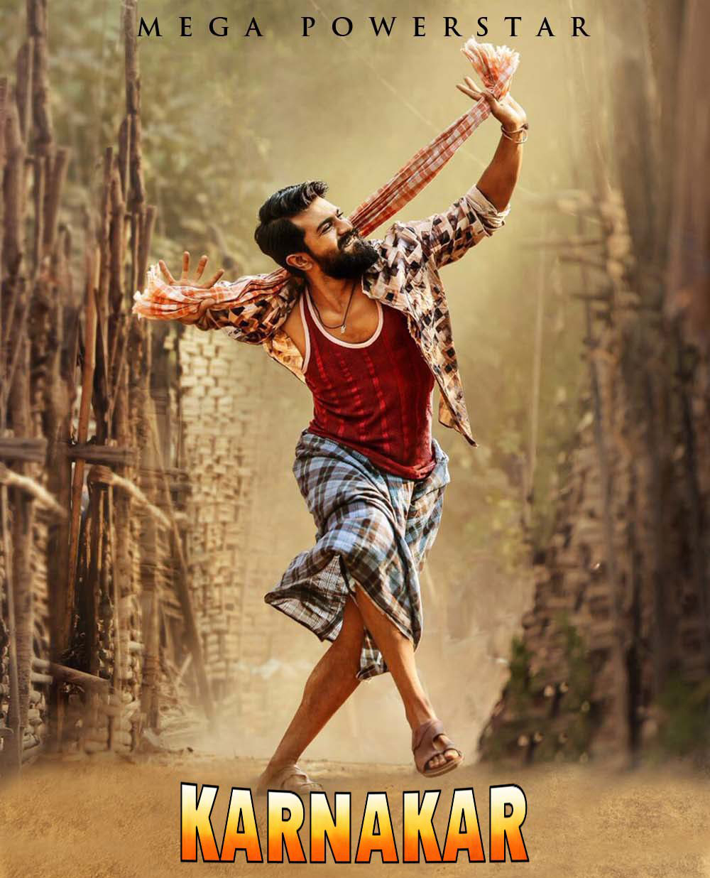 RANGASTHALAM Movie Title Generator With Your Name ~ Computers and
