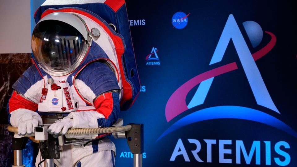 Artemis, NASA, Moon