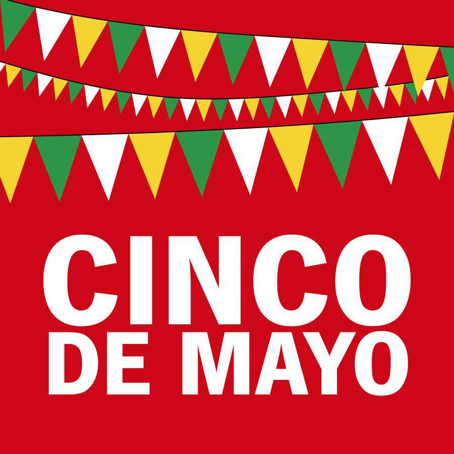 Cinco de Mayo Wishes Unique Image