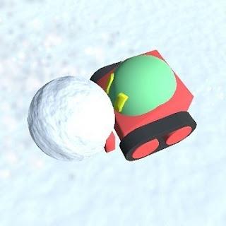 Snow War io