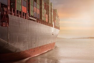 Jasa Import China