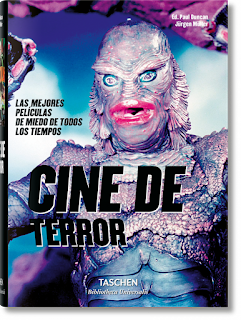 Cine de terror TASCHEN