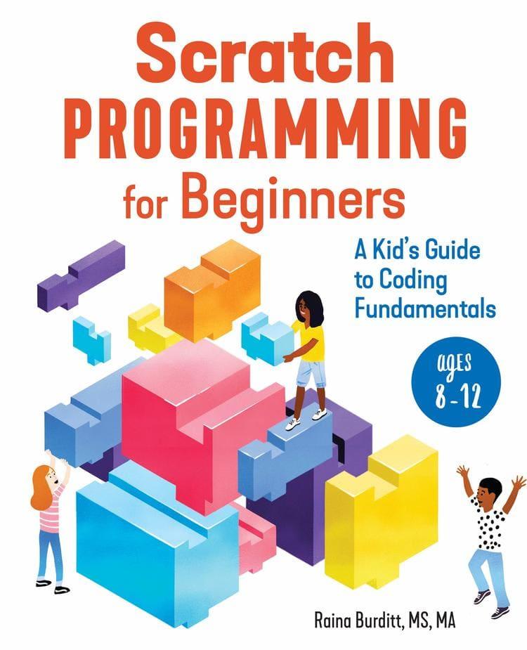 coding books for kids pdf