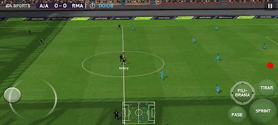 FIFA 22 Apk Obb Data Offline Download UPDATE V4