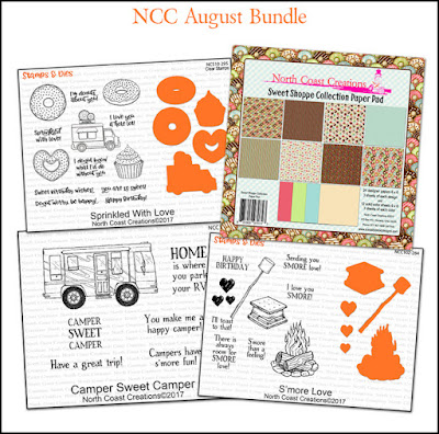 NCC August Bundle