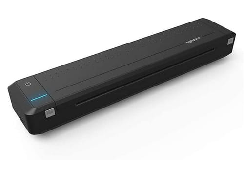 HPRT MT800 Portable a4 Thermal Printer
