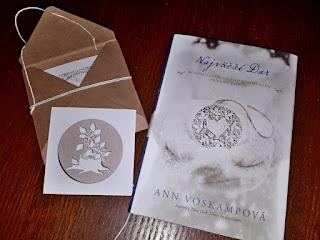 Ann Voskamp Najvacsi dar