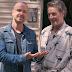 """Campanha vai levar fã para """"cozinhar"""" com Bryan Cranston e Aaron Paul"""