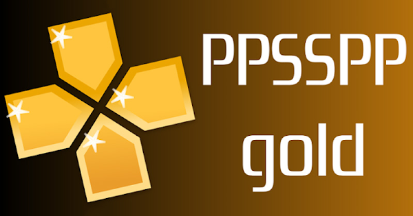 PPSSPP GOLD – PSP EMULATOR APK V1.9.4 FULL Android