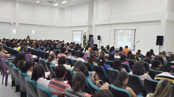 Segunda fase da seleção pública de gestores escolares reúne 281 candidatos