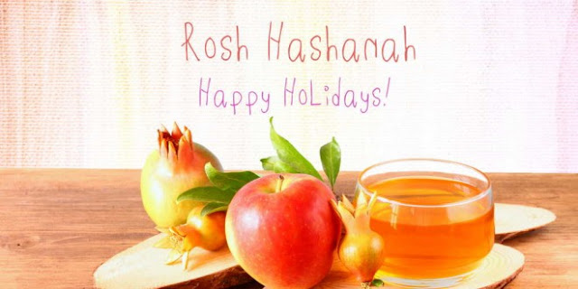 How Rosh Hashanah Is Celebrated