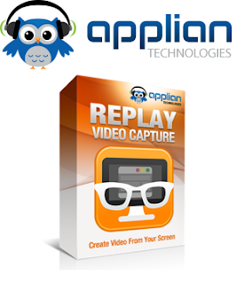Applian Replay Video Capture 8.8 Full Crack